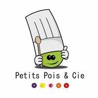 Petits pois & Cie - Cours de cuisine, ateliers et créations culinaires