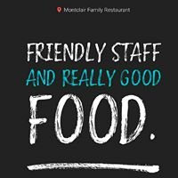 Montclair Family Restaurant
