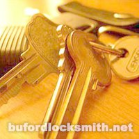 Buford Locksmith Services
