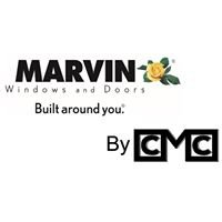 CMC Proudly Offering Marvin Windows and Doors