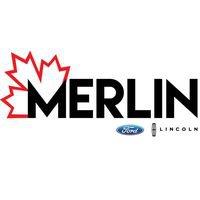 Merlin Ford