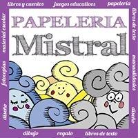 Papeleria Mistral