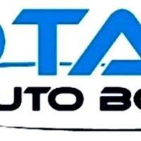 Total Auto Body LLC