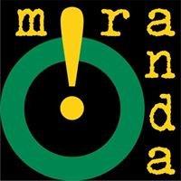 Miranda - cultura para levar