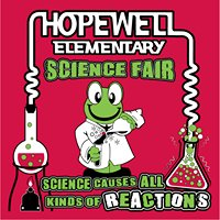 Hopewell Elementary Science Fair