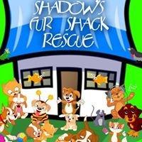 Shadow's Fur Shack Rescue