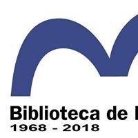 Biblioteca de Montornès