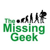 The Missing Geek