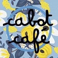 Cabot Café