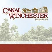 City of Canal Winchester