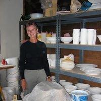 Ginny Cash Pottery