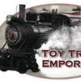 Toy Train Emporium