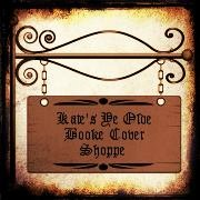 Kate's Ye Olde Booke Cover Shoppe