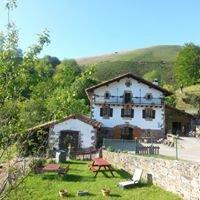 URRUSKA Landetxea - Casa rural