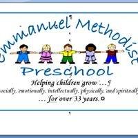 Emmanuel United Methodist Preschool