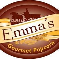 Emma's Gourmet Popcorn