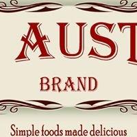 Lu Austin Brand