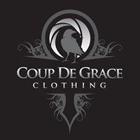 Coup De Grace Clothing