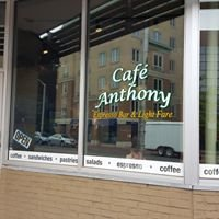 Cafe Anthony