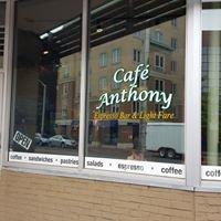 Cafe Anthony