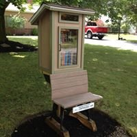 Little Free Library 7204, Clearfield, PA
