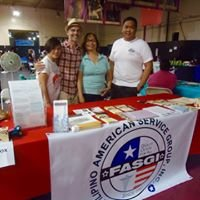 Filipino American Service Group Incorporated