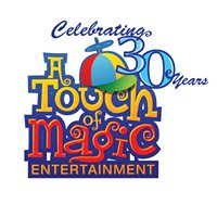 A Touch of Magic Entertainment for All Ages