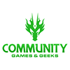 Community games and geeks