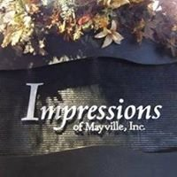 Impressions of Mayville Salon & Spa