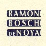 Biblioteca Municipal Ramon Bosch de Noya de Sant Sadurní d'Anoia