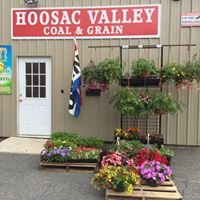 Hoosac Valley Coal and Grain