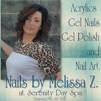 Nails by Melissa Z
