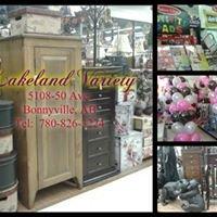Lakeland Variety