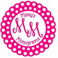 Missy's Monograms Embroidery Boutique