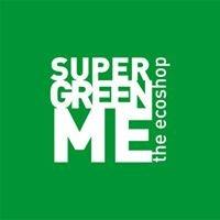 SuperGreen Me - The Ecoshop