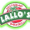Lallo's Pizza