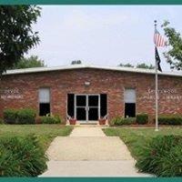 Spotswood Public Library