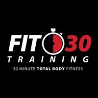 FIT 30 Training Cheshire