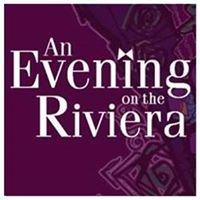 Evening on the Riviera