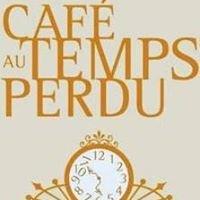 Café au Temps Perdu