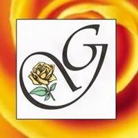 The Golden Rose Cakery