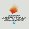 Biblioteca y Medioteca Municipal y Popular Mariano Moreno Villa María