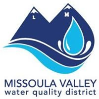 Missoula Valley Water Quality