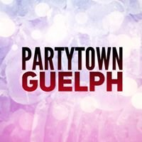 Partytown Guelph
