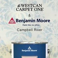 Benjamin Moore Campbell River