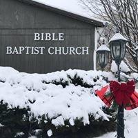 Bible Baptist Church of Bennington, Vermont