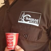 Timberline Cycles