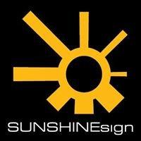 Sunshine Sign Company Inc.