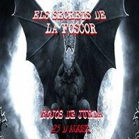 Els Rojos de Junda, Grup de diables i percussió