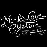 Monk's Cove Oysters